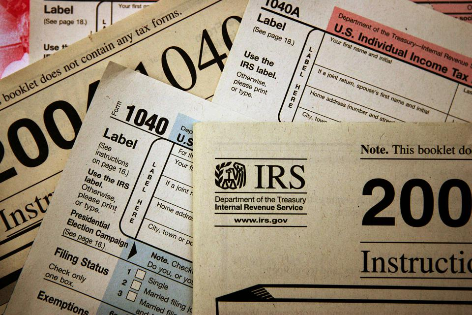 Panel Recommends Major Tax Law Changes