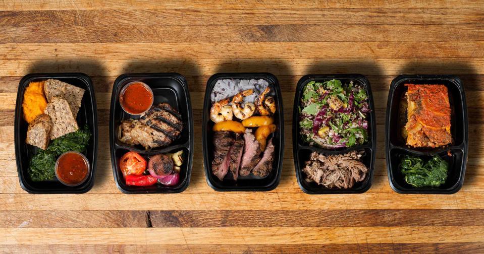 Factor_ Prepared meal service