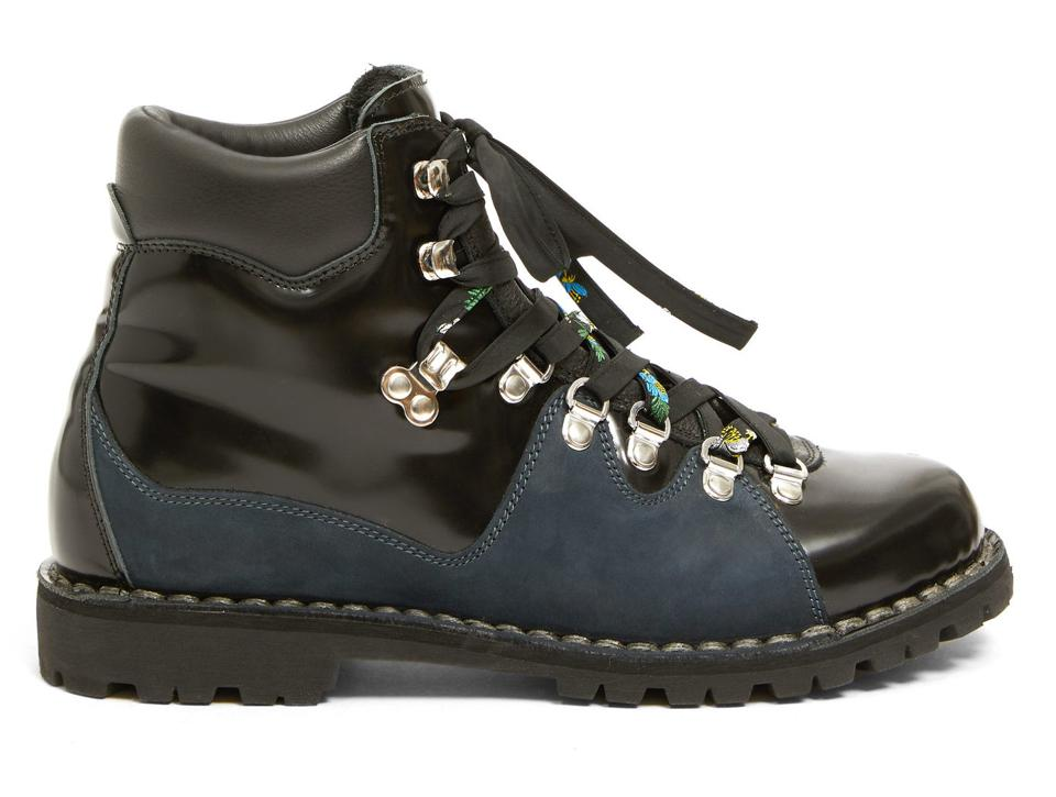 Morgan Boot by Cecilie Bahnsen: