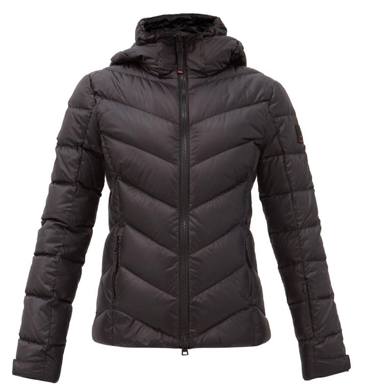 Sassy Down-Filled Jacket by Bogner FIRE+ICE