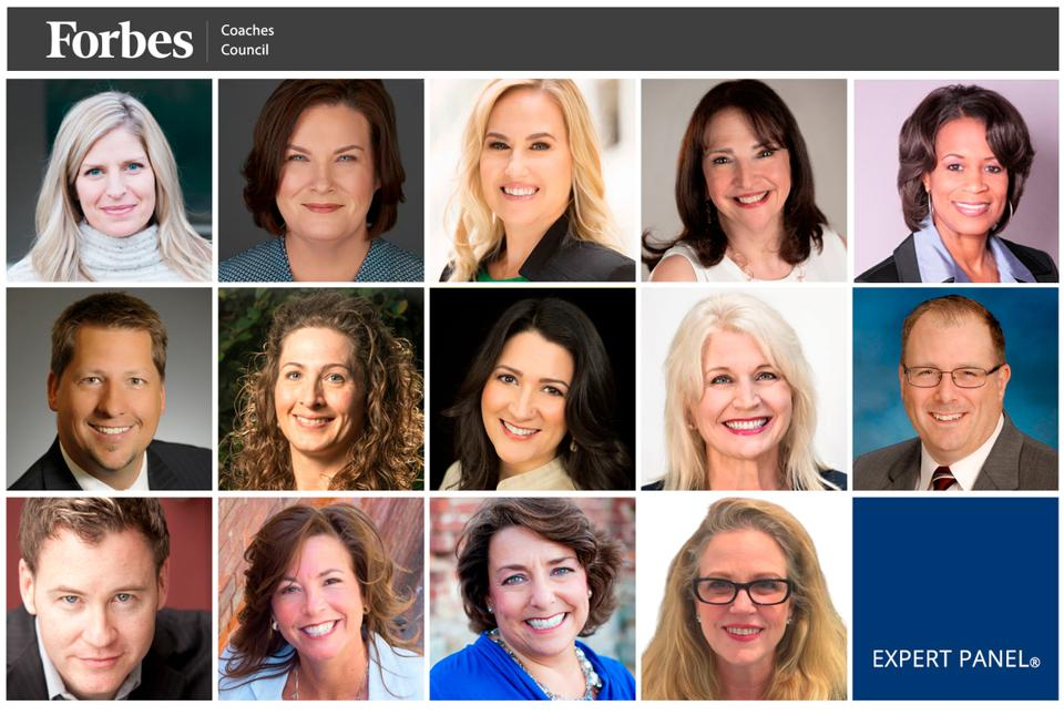 Forbes Coaches Council members advise entrepreneurs on developing intuition.