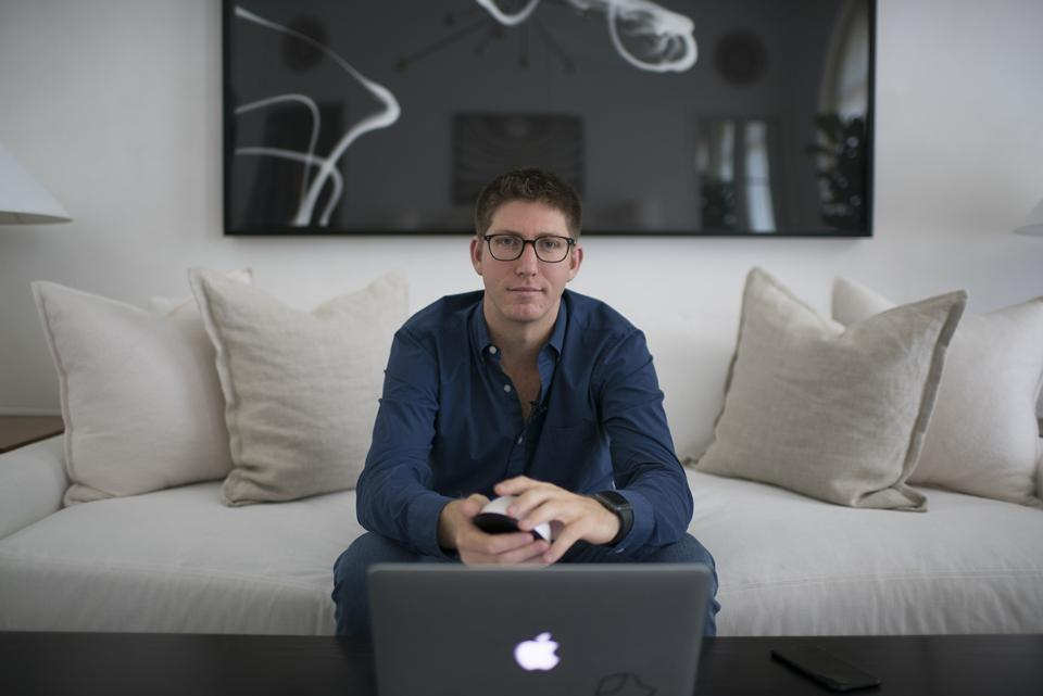 Founder and CEO of smart home technology firm Josh.ai
