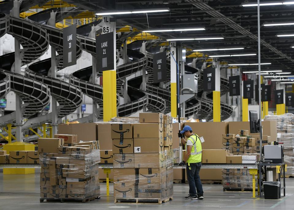 Amazon Performance Center
