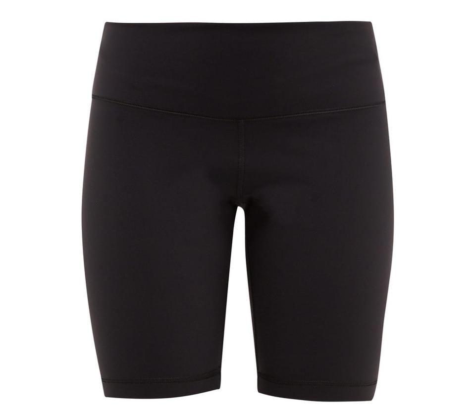 Release 02 High-Rise Technical Cycling Shorts by WARDROBE.NYC: