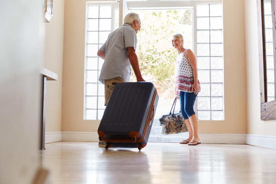 How to avoid vacation rental fees.