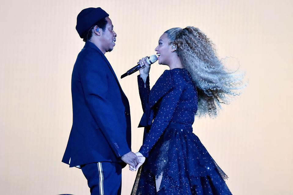Jay-Z and Beyonce reportedly took a vacation in Croatia over the summer, along with 20,000 other Americans