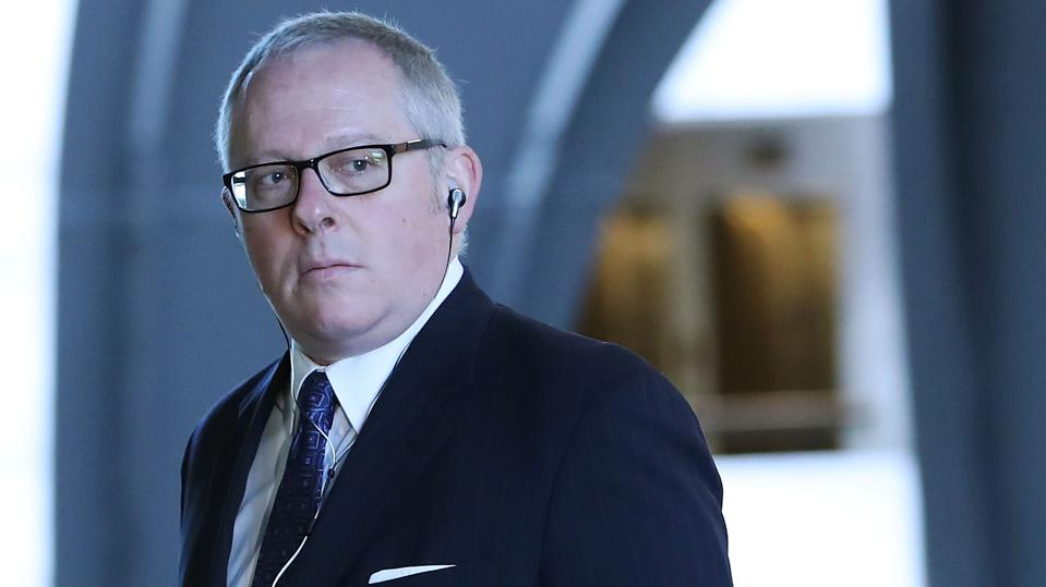Former Trump Campaign Official Michael Caputo To Be Interviewed By Senate Intelligence Committee Staffers