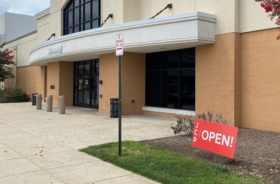 JCPenney Annapolis