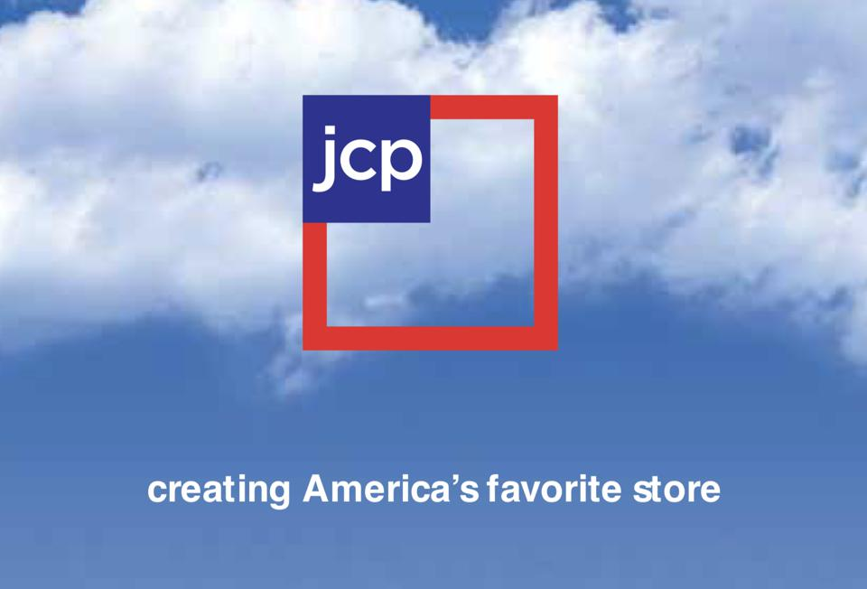 JCP JCPenney