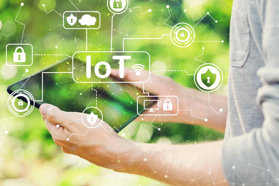 The Best IoT Companies To Work For In 2020 Based On Glassdoor