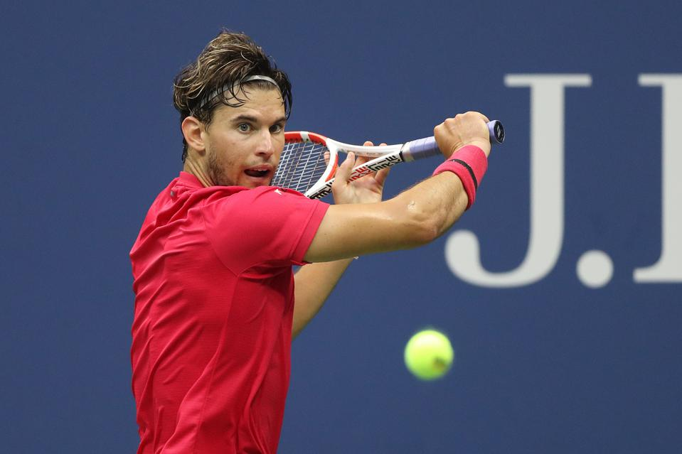 2020 US Open - Day 14