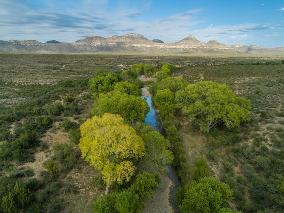 Brewster Ranch