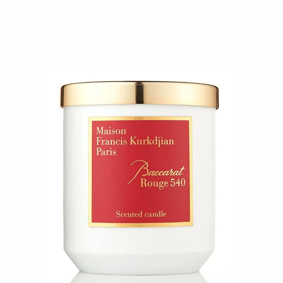 Maison Francis Kurkdjian Baccarat Rouge 540 Candle