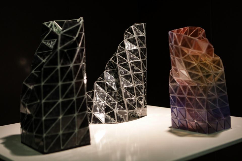 The Venice Glass Week HUB under 35