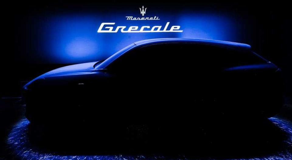 The centerpiece of Maserati's next phase will be the Grecale SUV, with EV and hybrid power