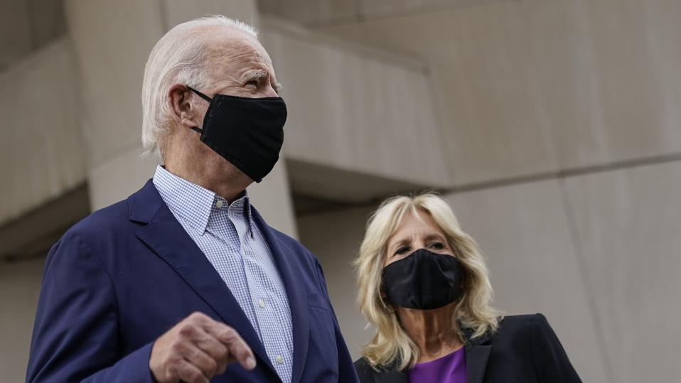 Biden Campaign Launches Legal Operation In Anticipation Of ...