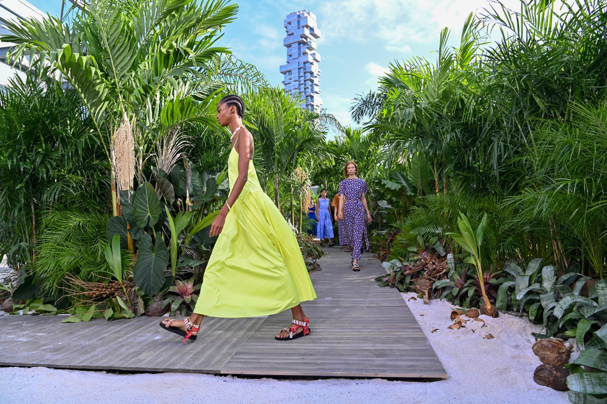 Jason Wu - September 2020 - New York Fashion Week: The Shows