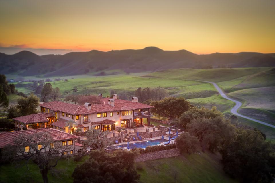 Rancho Latigo in Santa Ynez, California