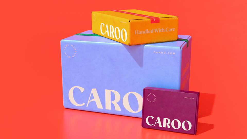 Caroo is working on a technology that will help promote certain brands and products.