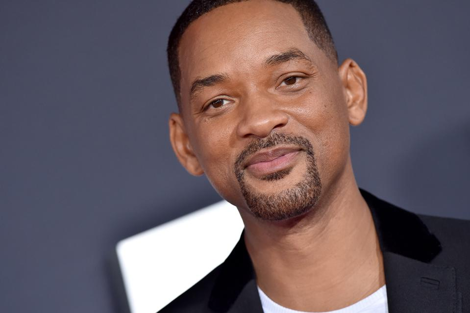 Will Smith, The Fresh Prince of Bel-Air reunion
