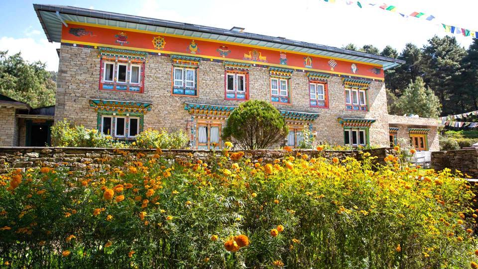 The Happy House, Nepal
