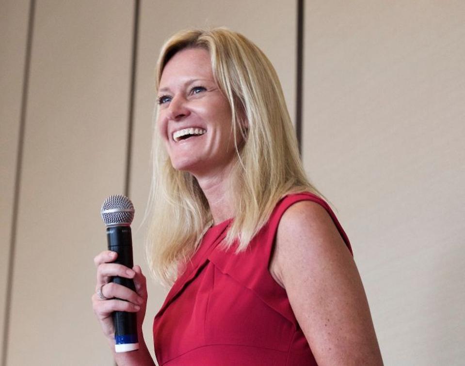 Johanna Flower, Former CMO, Crowdstrike, Board Member, Freshworks