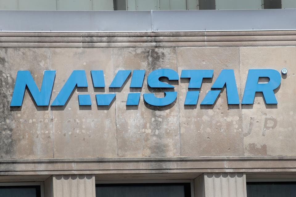 Volkswagen Contemplates Takeover Of Navistar International