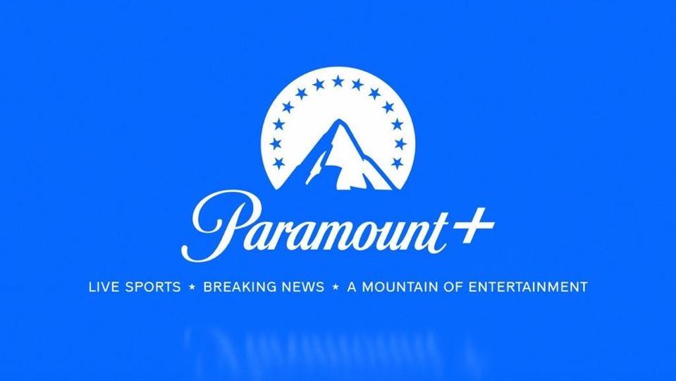 The new Paramount+