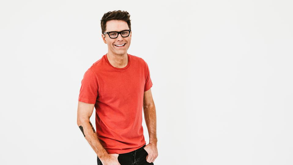 Bobby Bones has built his radio and television empire from the ground up.