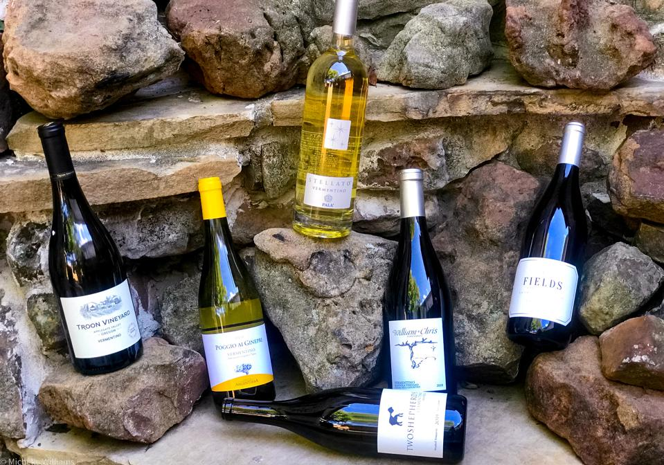 six reasons to fall in love with Vermentino