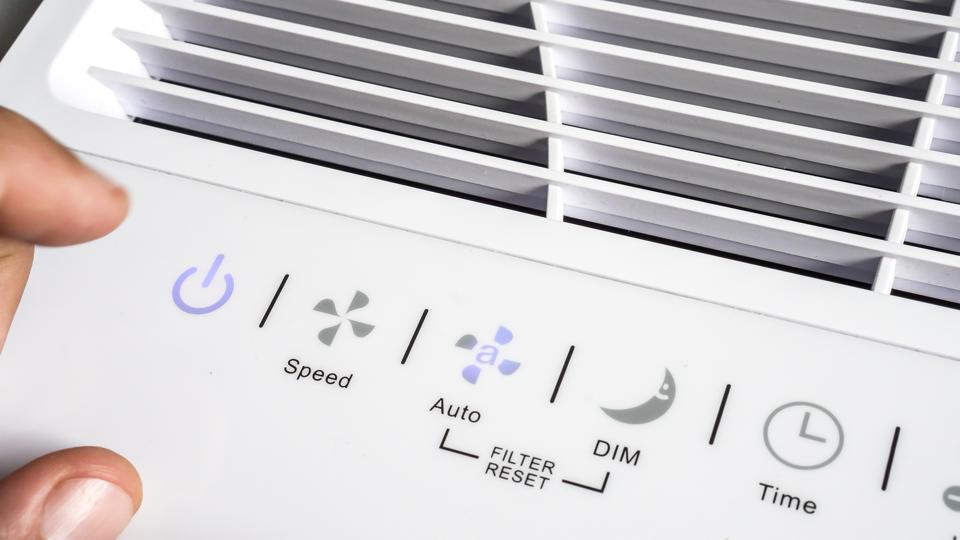 Air filtration can remove particulate matter from your home's interiors.