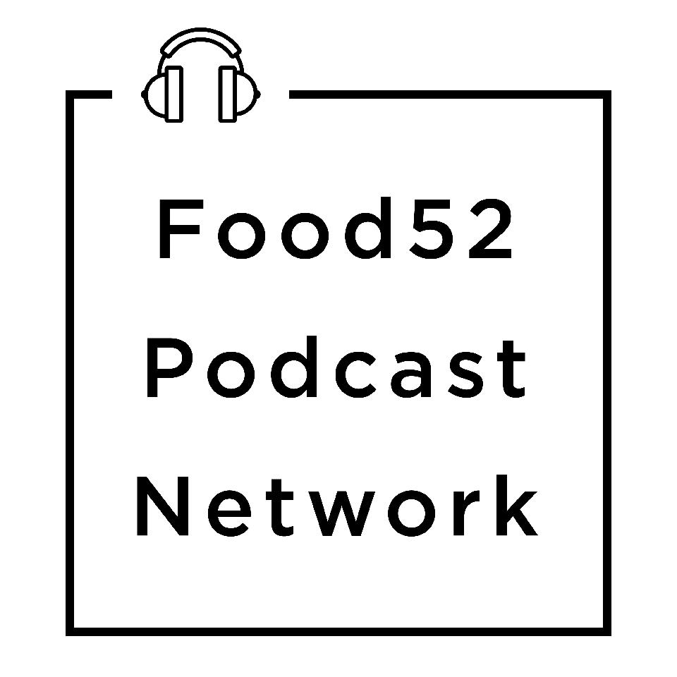 Food52 podcast network