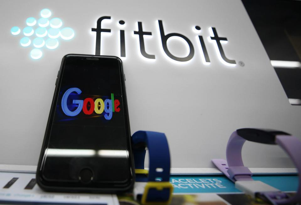 EU continue to investigate Google on purchasing Fitbit