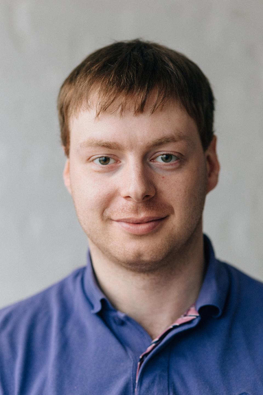 CEO Miro Andrey Khusid.