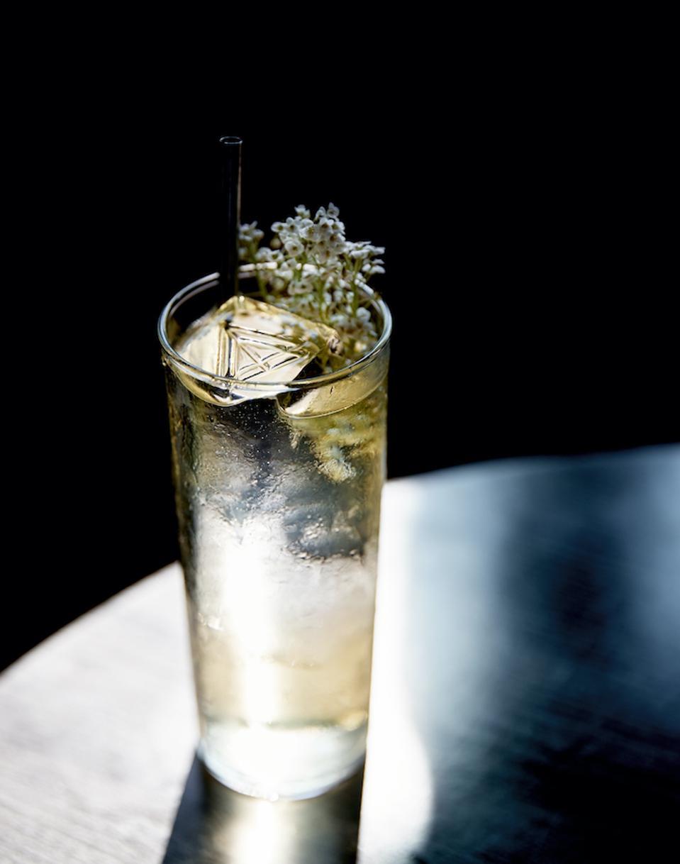 Toki Highball_Casey Robinson_Best Whiskey Cocktails