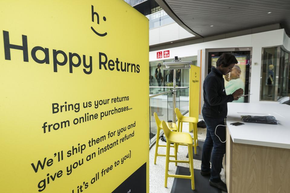 On the Money Online Returns