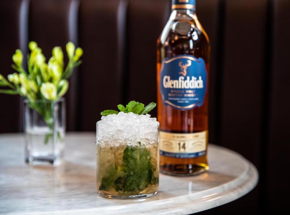 Malt Julep_Apartment Bartender_Best Whiskey Cocktails