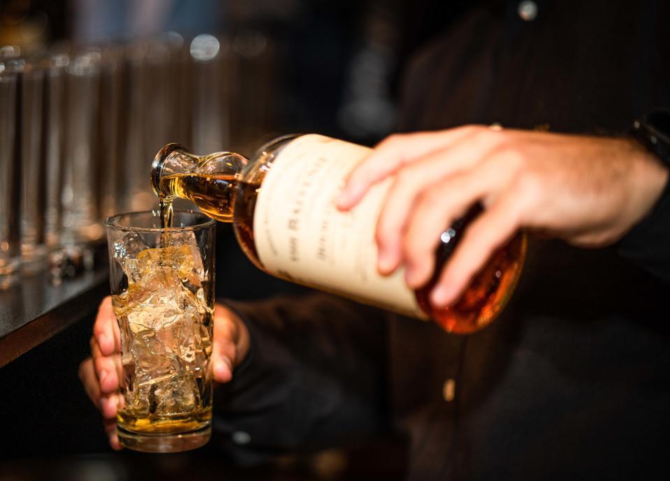 Balvenie Highball_Best Whiskey Cocktails