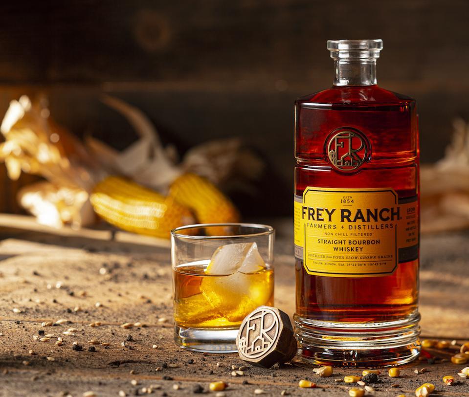 Frey Ranch Bourbon_Best Whiskey Cocktails_01