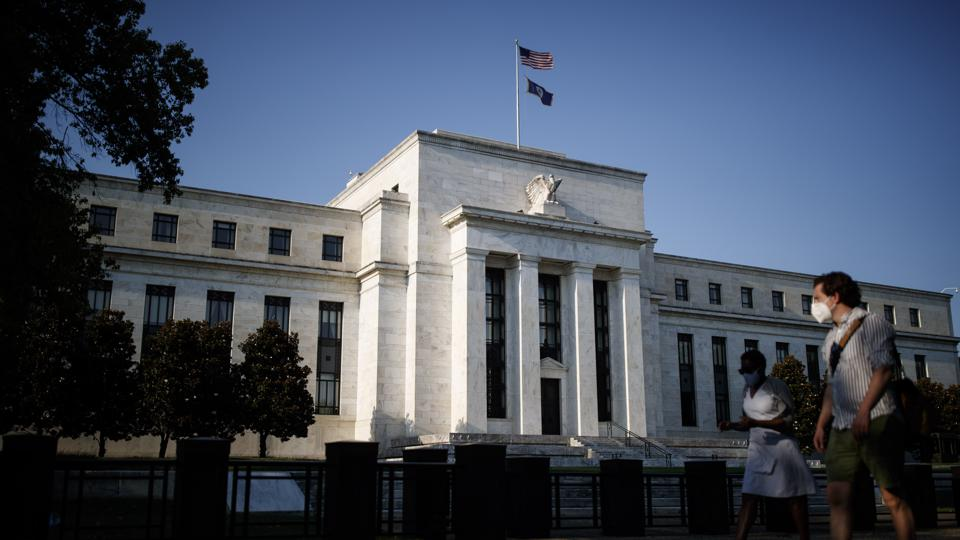 U.S.-WASHINGTON, D.C.-FEDERAL RESERVE-OFFICIAL-OPINION