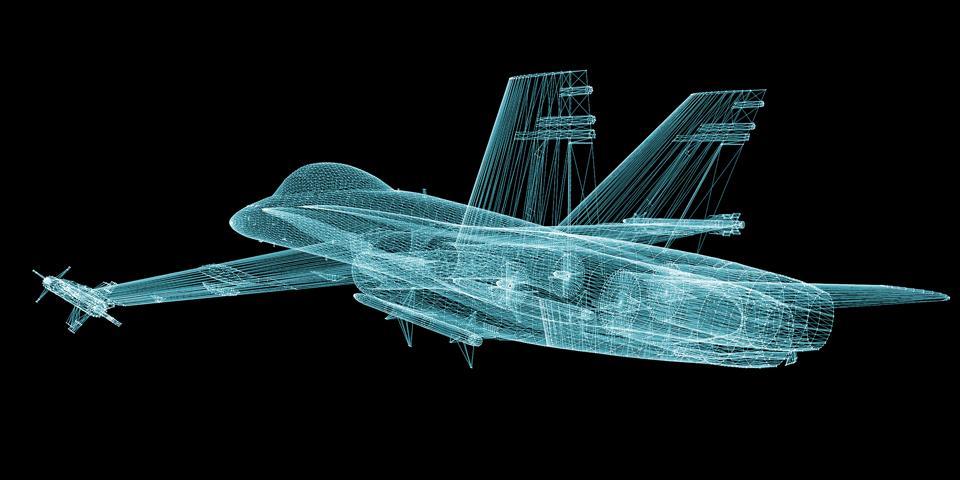 Fighter Plane Technology