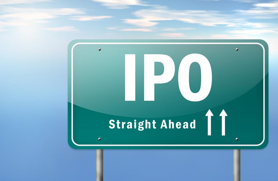 Highway sign that says IPO Straight Ahead