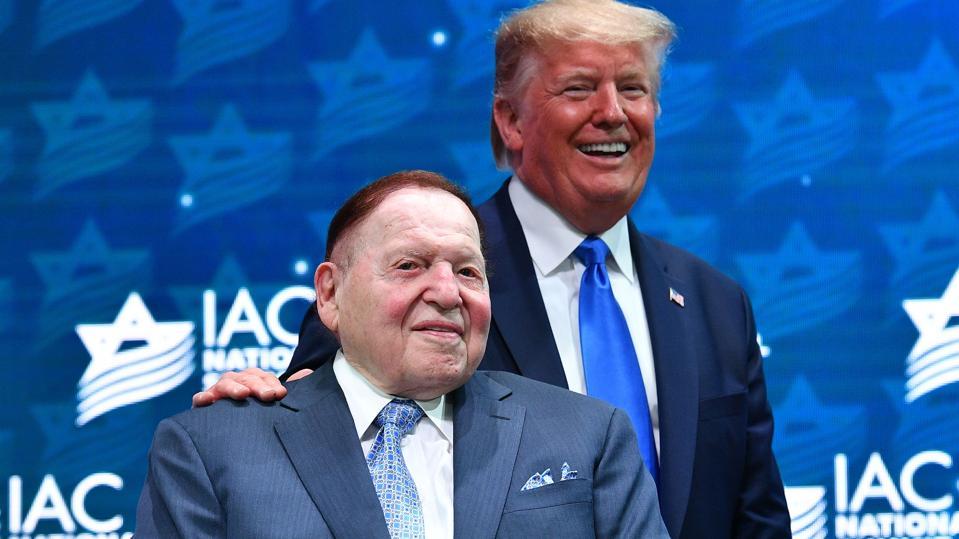 US-POLITICS-TRUMP-ISRAEL-DIPLOMACY