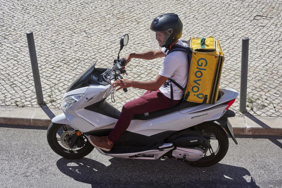 Home Deliveries In Portugal