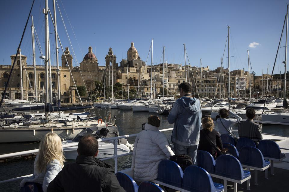 Valletta To Become European Capital of Culture For 2018