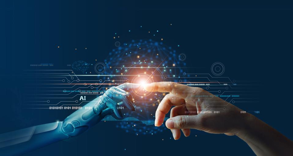 IBM, AI And The Battle For Cybersecurity