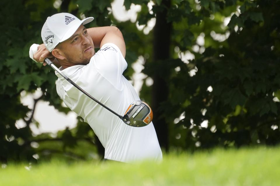 betting odds on us open golf