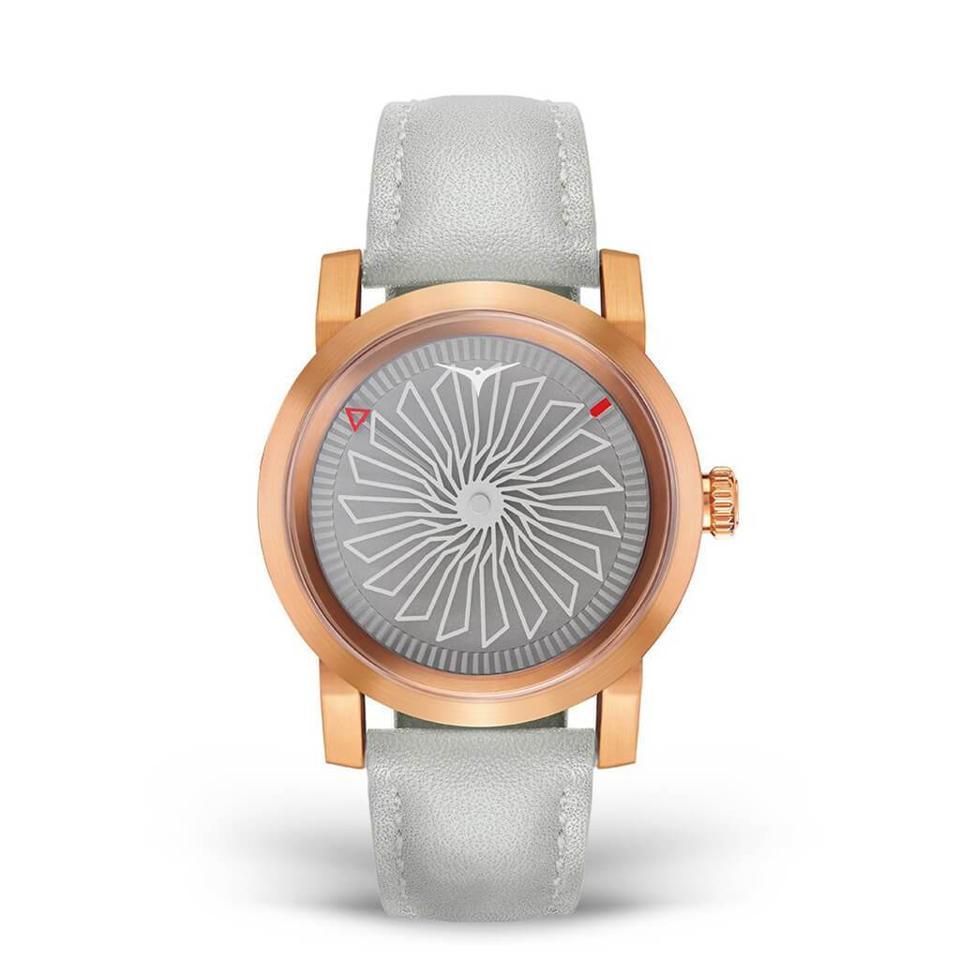 ZINVO's Blade Essence Timepiece