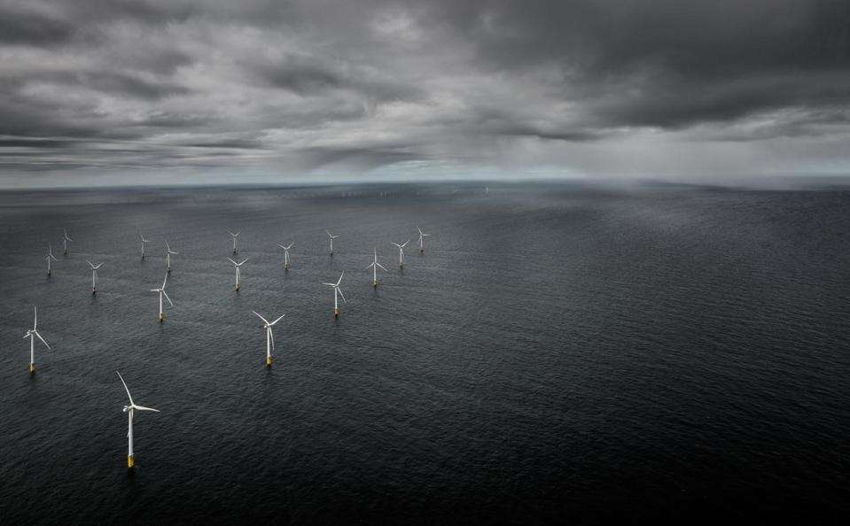 Akita Noshiro Offshore will be the first large-scale offshore wind project in Japan.