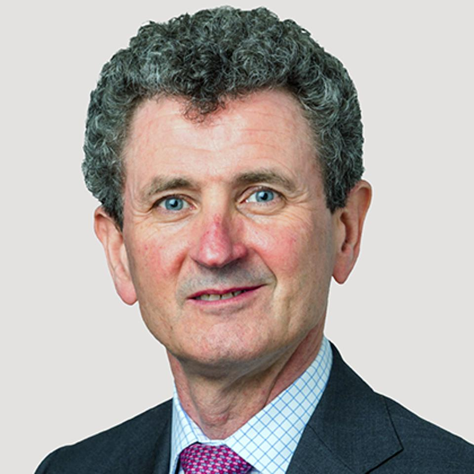 Andrew Parry, Head of Sustainable Investment, Newton Investment Management
